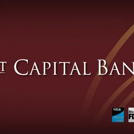 1st Capital Bank – Corporate Video