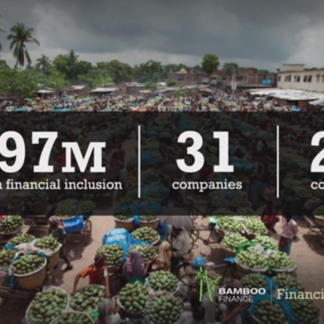 Bamboo Finance – Corporate Video
