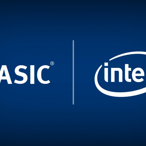 eASIC, Intel, ASOCS, IBS: A Disruptive Approach to Application & Workload Acceleration