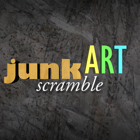 Junk Art Scramble – Sizzle Reel