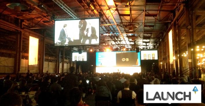 Launchfest - It's Great Media