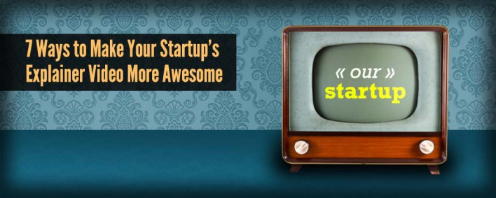 Make your startup explainer video awesome - It's Great Media