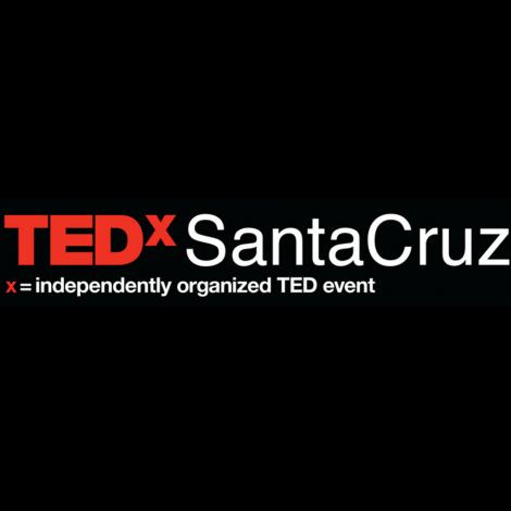 TEDx Santa Cruz – Event Intro Video & Title Videos